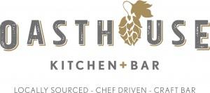 OASTHOUSE logo w tagline - vector