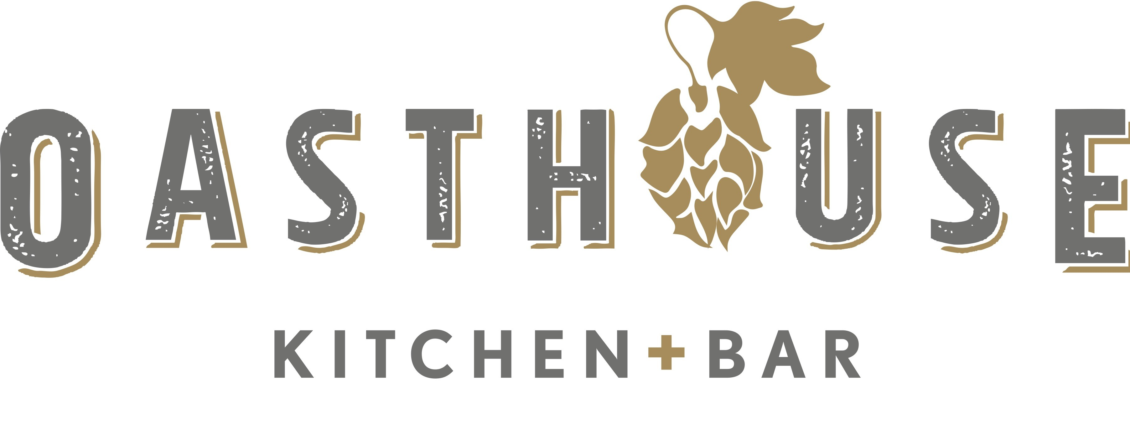 Home Kitchen Logo oasthouse kitchen + bar austin |